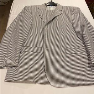 Men's 2pc Suit